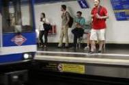 El personal de las estaciones de Metro es el que más reclamaciones provoca