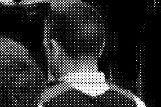 El agente P., en la única imagen que ha trascendido de él, cuando fue felicitado por el entonces 'president' Puigdemont en una reunión posterior a los atentados