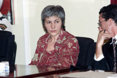 Dolores Vázquez fue juzgada por el asesinato de Rocío Wanninkhof y condenada sin pruebas