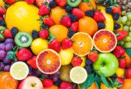 Estas son las frutas de verano con menos calorías que debes apuntar en tu lista de la compra