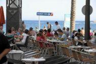 Los afiliados a la Seguridad Social en turismo crecen un 3,5% en julio