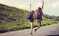 Llevar una maleta negra y otros errores que no debes cometer cuando viajas