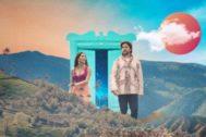 Greeicy y Juanes en el vídeo de Minifalda, su nuevo single