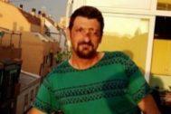 Tomás J., detenido por la muerte de su ex pareja en Madrid.