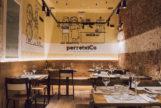 Restaurante Perretxico: pintxos vitorianos en Madrid