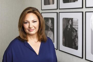Los retos de Marta Álvarez, ante su primera junta como presidenta de El Corte Inglés