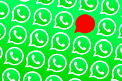 Los menores de 16 años no podrán utilizar WhatsApp