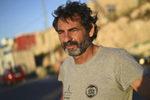 """Òscar Camps, fundador de la ONG Open Arms: """"España nos ha dejado fuera de juego"""""""