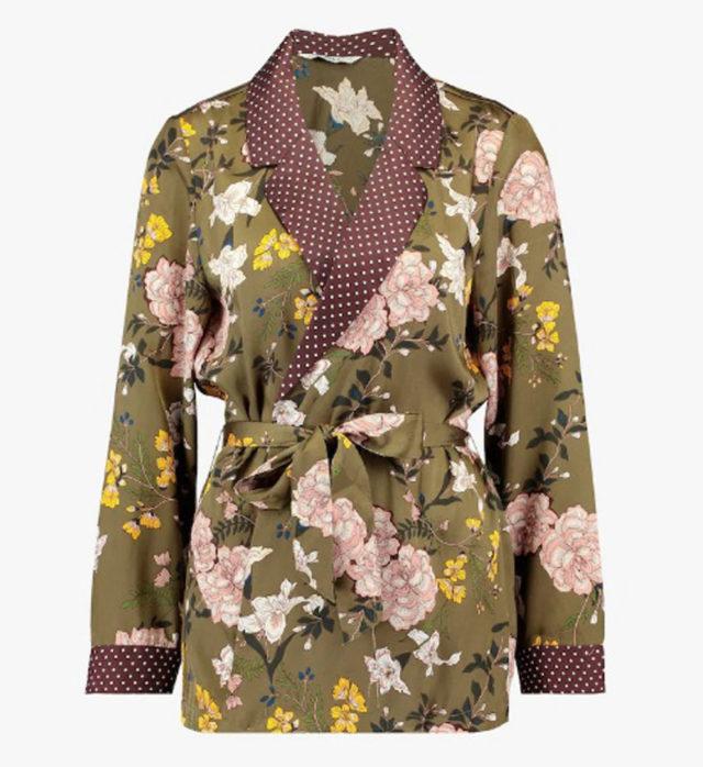 intersezione inimicarsi apparato  Blazer kimono, de Only para Zalando | Moda | EL MUNDO