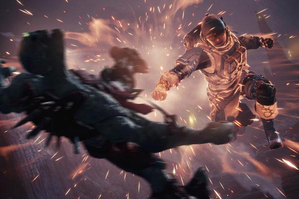 Gears 5, Destiny 2 y FIFA 20, protagonistas de la Gamescom