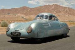La subasta del 'primer Porsche': de récord a fiasco en un segundo