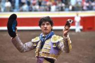 Luis David sustituye a Pablo Aguado en Bilbao