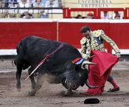 San Miguel en Sevilla: Ponce dice sí donde Aguado dijo no