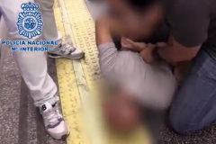 Detenido por grabar partes íntimas de  500 mujeres en el Metro y subirlo a webs porno