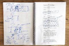 El guion de 'Diecisiete', de Daniel Sánchez Arévalo.
