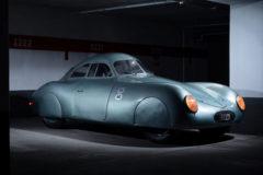 Subastan el Porsche Type 64: de récord a fiasco