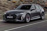 Llega el nuevo Audi RS6 Avant: el familiar 'supervitaminado'