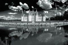 El castillo del Rey Salamandra: bienvenidos a Chambord