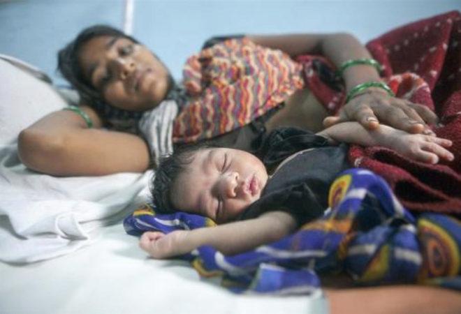 Morir dando a luz, el drama por el que fallecen 830 mujeres cada día en el mundo. La mortalidad materna (RMM) es uno de los principales problemas