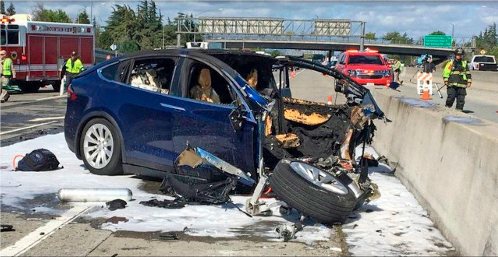 La peligrosa aceleración de los coches eléctricos de lujo