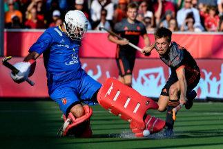 España se mete en la final del Europeo tras un trabajado triunfo ante Holanda