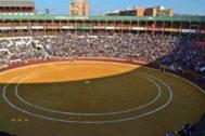 Murcia también da un vuelco a su feria ante la ausencia de Roca Rey