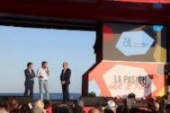 La Vuelta a España acelera en el 'paraíso ciclista' alicantino