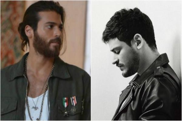Cepeda le declara su amor a Can Yaman, actor de Erkenci Kus, a través...