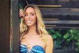 A Gemma Mengual le sienta de maravilla la soltería