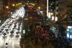 Imagen de archivo de las Avenidas de Palma.