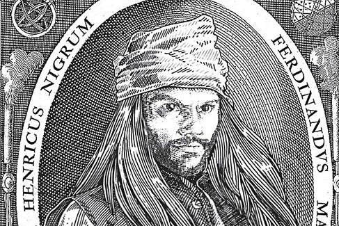Enrique, el esclavo que ganó la carrera a Magallanes y Elcano