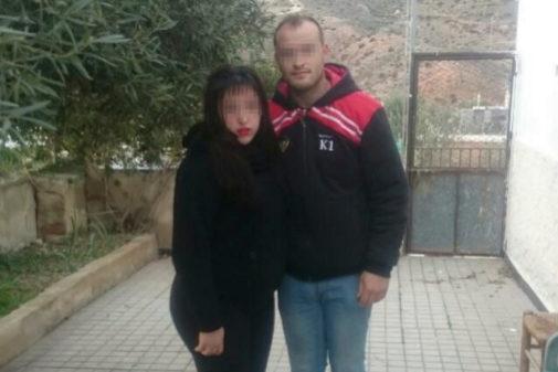 Aroha M. G., de 27 años y Germán R. T., de 28, fueron detenidos el 4 de julio en Caudete (Albacete).