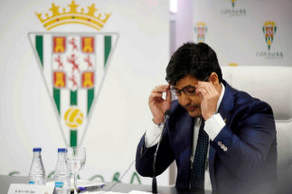 El caos del Córdoba y del 'Tieso de Montoro'