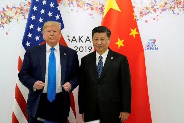 La guerra comercial entre Trump y Xi Jimping condicionará el G-7.