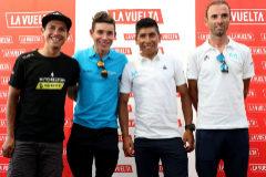 La Vuelta será un trampolín