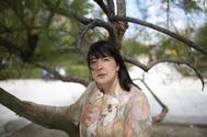 Elena Gallego, traductora de 'Haikus en el corredor de la muerte'.