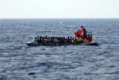 Los datos que desmienten la colaboración de las ONG y las mafias