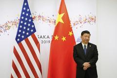 El presidente chino, Xi Jinping, en la última cumbre del G-20.