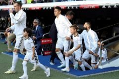 El regreso al pasado de Zidane: el mismo ataque que Ancelotti hace cinco años