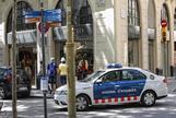 Los Mossos investigan la violación de una turista en Barcelona