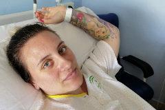 """En el pabellón de las embarazadas afectadas por el brote: """"Algo ha fallado y yo quiero saber dónde"""""""