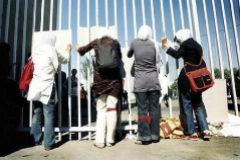 Fin del veto: Irán permite a las mujeres acudir a un partido oficial de la selección