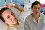 El pabellón de las embarazadas afectadas por la listeria de 'La Mechá'