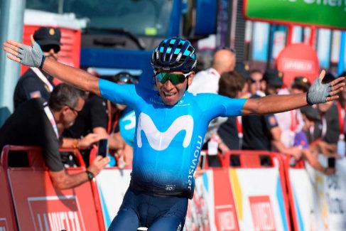 """La victoria más inesperada de Nairo Quintana: """"Creo que nunca había ganado así"""""""