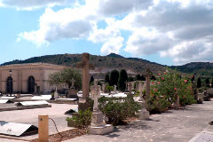 Cementerio de Manacor.