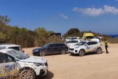 73 detenidos, 15 heridos y tiros al aire en la madre de todas las fiestas de Ibiza