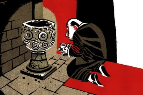 La reliquia milagrosa que los templarios escondieron en Galicia