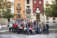 Equo Berdeak examina su futuro en Elkarrekin Podemos en pleno ola de los partidos verdes en Europa