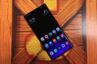 Análisis del Samsung Galaxy Note 10 +: el empollón de la clase