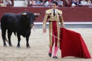 Pablo Aguado reaparece este miércoles en Cuenca
